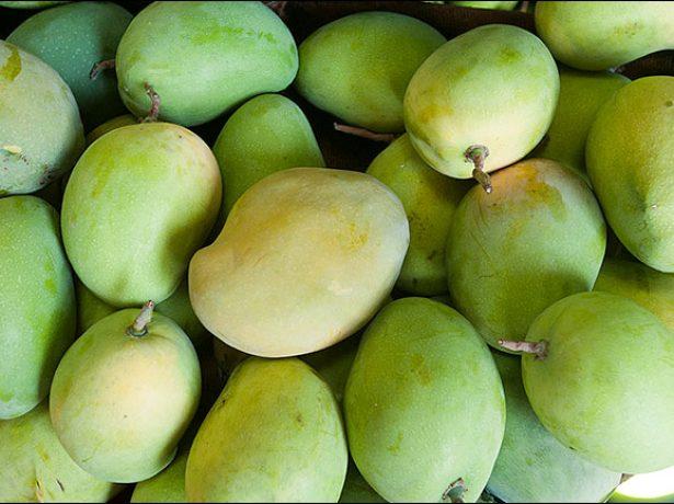 Lalijiwa манго