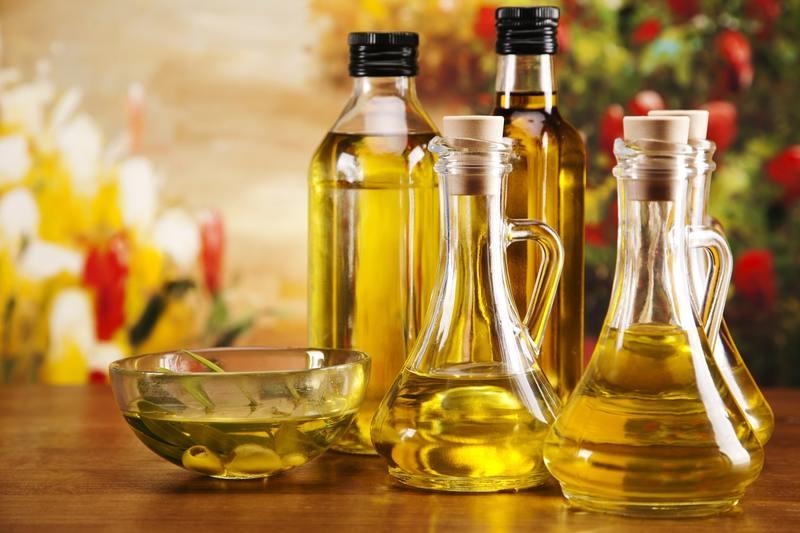 Подсолнечное, горчичное, кукурузное или оливковое — какое растительное масло полезнее?