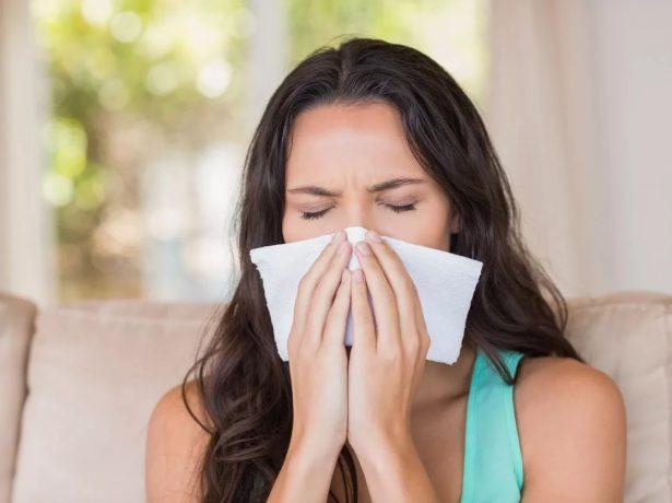 Аллергия на бадан