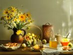 На Медовый Спас и нищий медку попробует: история и традиции праздника