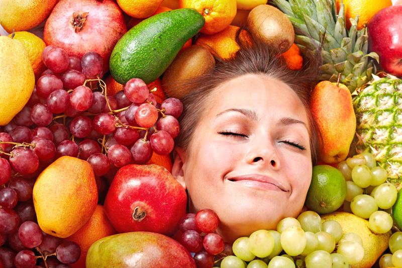 На здоровье: растения-лидеры по содержанию антиоксидантов, антоцианов и биофлавоноидов