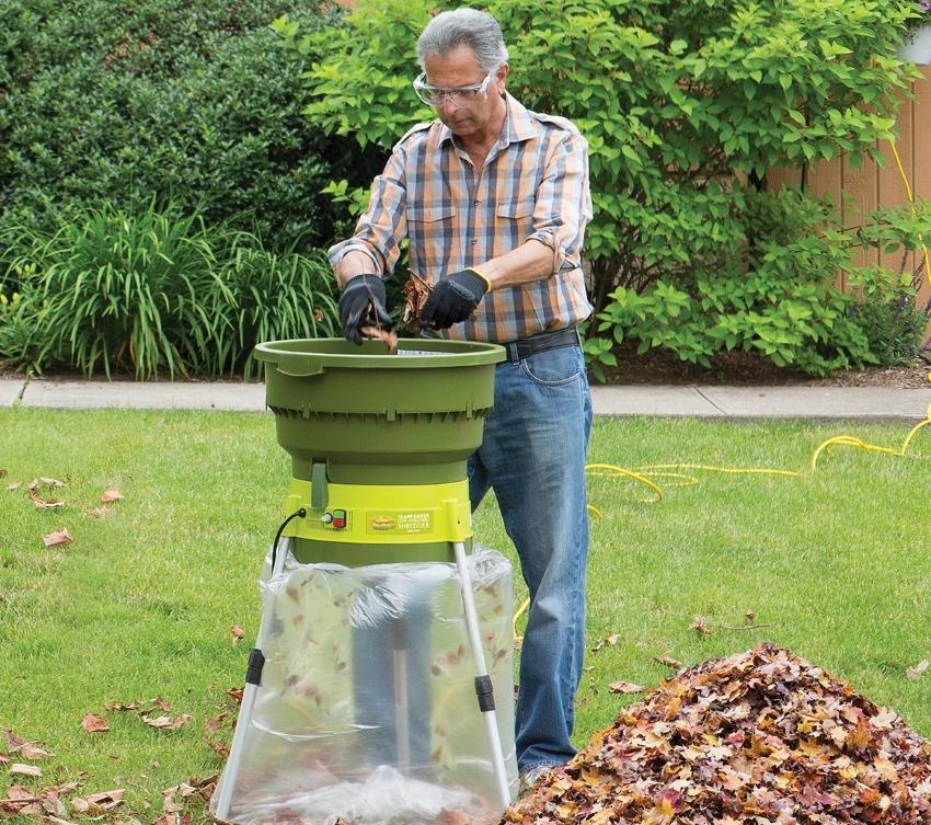 Sun joe leaf shredder black & decker electric planer