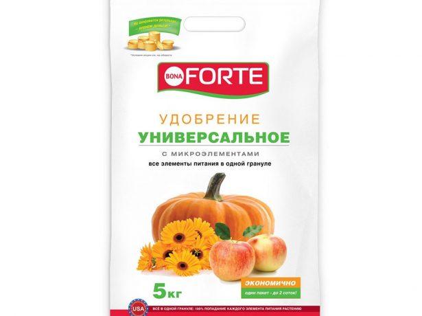 Универсальное. Лето-осень от Bona Forte