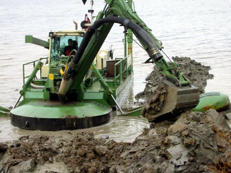 Об иле озёрном, болотном, речном, из сточных канав, прудов, септиков: что и как можно использовать для огорода