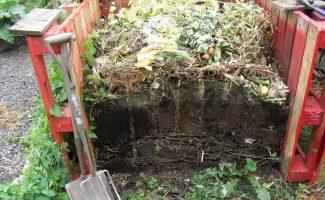 5 отходов, которым не место в компостной яме