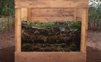 5 секретов, которые ускорят созревание компоста зимой