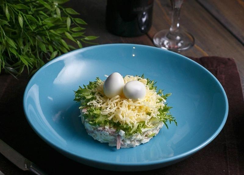 7 новогодних салатов с говядиной, от которых ваши гости не смогут оторваться