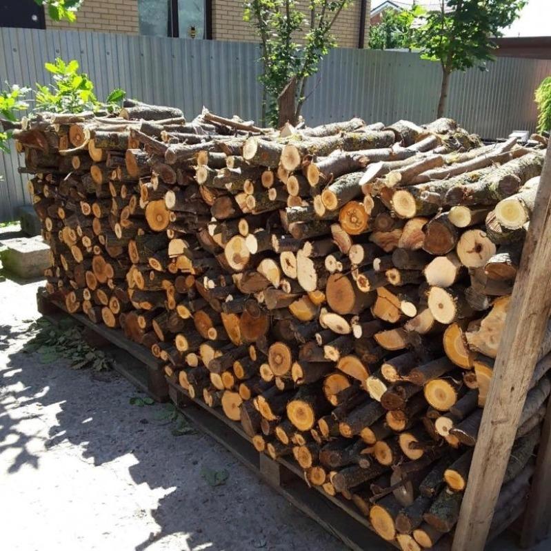 3 факта о дровах, которые заставят перебрать поленницу