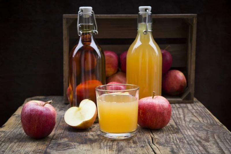 6 вкусных напитков, которые можно готовить прямо на даче