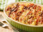 6 простых блюд из картошки старого урожая, которые можно приготовить на даче