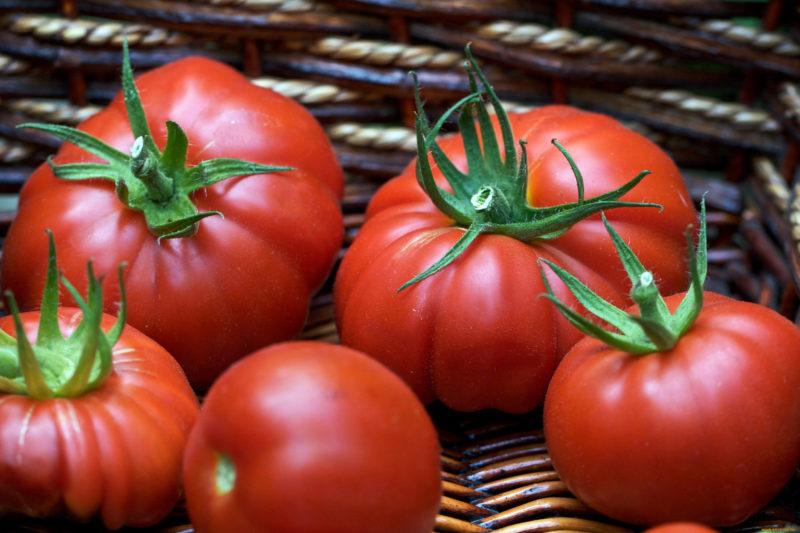 3 подкормки для крупных и мясистых томатов, которые полностью заменят химические удобрения