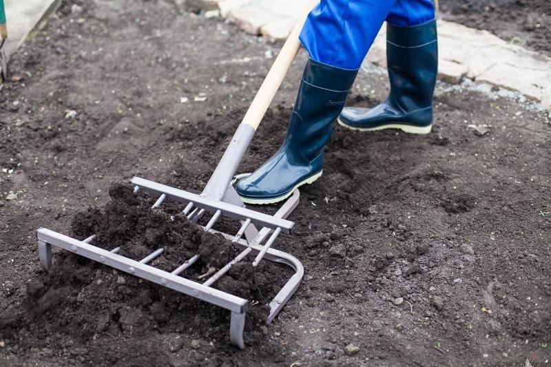 5 приспособлений, которые даже лучше лопаты