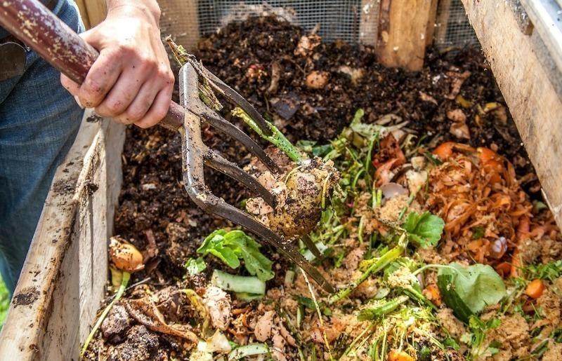 5 простых способов в два раза ускорить созревание компоста