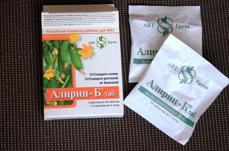5 менее вредных препаратов, которые заменят медный купорос