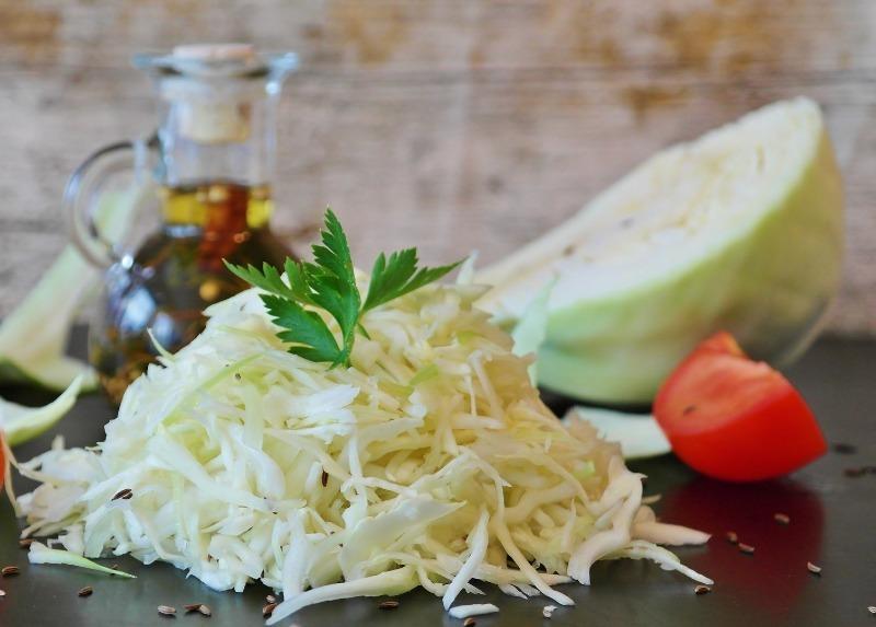 Выбираем лучшие кочаны капусты для квашения — даем советы