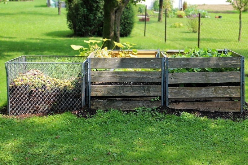 5 ошибок дачников, которые могут безнадежно испортить компост