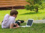 Как провести на дачу интернет, чтобы Wi-Fi ловил не хуже, чем дома